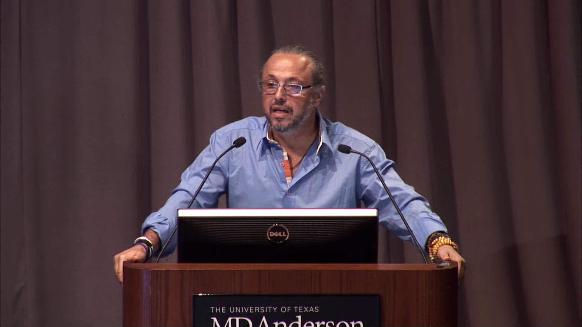 Conferences & Events - Integrative Medicine Program | MD