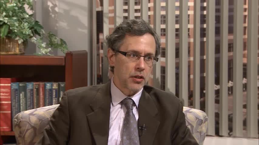Roundtable with Ronald Epstein, M.D.