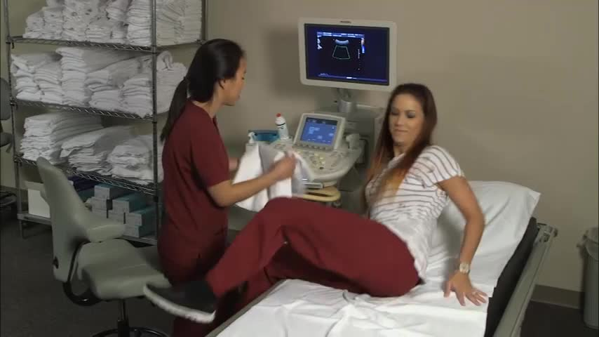 Diagnostic Medical Sonography Program Video in English